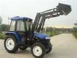 Agriculture de Tractor Implements Front Extrémité Loader à vendre