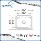 Edelstahl Moduled Küche-Wanne (ACS-5040)