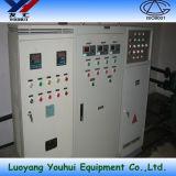 Отходы переработки масла шины оборудования (YH К-350L)