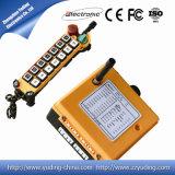 Regulador industrial de Radio Remote del último alzamiento eléctrico alejado profesional hecho en fábrica del regulador