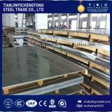 Placa de aço inoxidável de Tisco 10mm ASME SA-240 304 laminados a alta temperatura