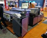 Stampante del rullo della tessile Fd-1638 con l'inchiostro del pigmento
