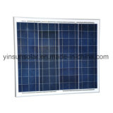 comitato solare 50W per il sistema solare