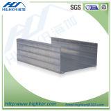 Спецификация Purlins канала c горячего DIP гальванизированная стальная