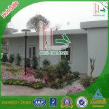 좋은 디자인 편리한 살아있는 녹색 정원 집