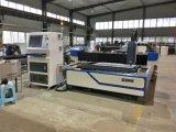 Máquina de estaca do laser da fibra da alta qualidade (XZ1530A)