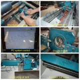 Máquina de estaca do CNC