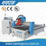중국 3D 목공 CNC 대패 3 축선 4 축선 5 축선 회전하는 CNC 나무 대패