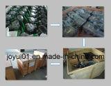 Caixa cilíndrica para máquinas agrícolas