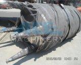 Aço inoxidável Grada alimentar do tanque de armazenagem do leite (ACE-CG-K4)