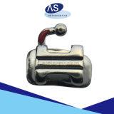 セリウムのFDA ISO13485と変換可能な歯科矯正学の頬の管