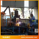 CNC de Snijder van het Plasma & Scherpe Machine van de Machine van het Plasma de Scherpe &Laser