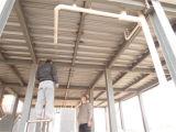 De Workshop van de Structuur van het staal (ZY188)