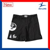 Healong Custom-Made Sportswear impression en sublimation MMA Shorts