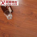 8mm와 12mm Waterproof Silk Surface Laminate Flooring (AD1123)