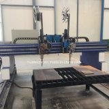 4/2 de máquina de soldadura aberta da folha de prova do arco da tocha para o desgaste - fabricação resistente da placa
