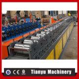 Autoamticの機械価格を形作る鋼鉄戸枠のプロフィールロール