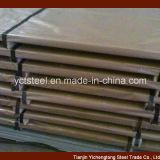 1mm d'épaisseur de tôle en acier inoxydable 201 (304 316 430)