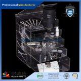 Het kleinhandels AcrylNagellak bevindt zich de AcrylVertoning van de Essentiële Olie/de AcrylHouder van de Lippenstift