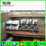 Testa del trattore del camion di Sinotruk HOWO 6X4 420HP
