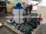 Чешуйчатый лед Maker машины для рыболовства, лед на заводе 5T/24h
