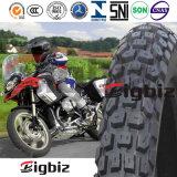 Alta calidad de China fuera de la carretera 90 / 90-19 neumático de la motocicleta