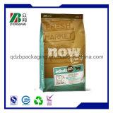 sacs de empaquetage d'aliment pour animaux familiers de 10kg 15kg 20kg