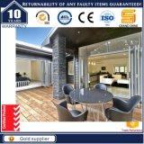 Isolation thermique Extérieur ou intérieur Accordéon Porte pliante avec écran Flys
