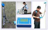 地磁気器械、プロトン磁気計、金属の検出のための磁気器械