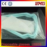 Strumento dentale del rifornimento dentale a perdere dentale professionale di vetro U8859/
