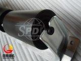 Cadre de roulement du convoyeur de ceinture SPD, cadre de rouleau, à travers le cadre de roulement