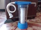 Pote de produção de água pura com cartuchos de filtro DIY (QY-DFY)