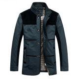 El hombre casual chaqueta Softshell (J009)