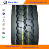 295/80r22.5 China weg von Road Pattern Truck Tire