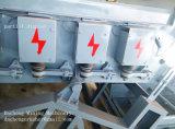 Alta calidad tamiz vibratorio para la extracción de mineral