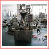 Máquina de enchimento para o pó de leite da proteína