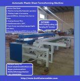 De automatische Machine van het Lassen van de Fusie Thermplast