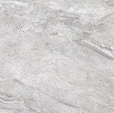 Tegel van de Vloer van de Kleur van het cement de Grijze Volledige Opgepoetste Verglaasde