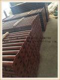 BS En 표준 강철 가벼운 유형 및 버팀목 비계 버팀대