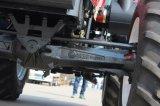 Trattore agricolo del trattore agricolo del trattore della rotella dei 804 trattori