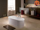 De Antislip Goedkope Houten Ceramiektegel van de badkamers (J21013D)