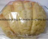 Alta empaquetadora de intercambio automática eficiente del pan