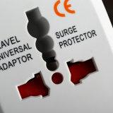 Adaptateur de prise universel Au Us UK EU Plug Converter