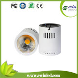 50W Surface Mounted LED Downlight con Aprobado CE / RoHS