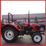 80HP農場の二輪のトラクター(FM800)