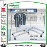 Регулируемая складная одежда крома одевает шкаф