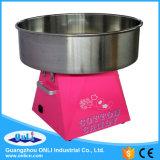Machine de sucrerie de coton de générateur de soie de sucrerie de fleur