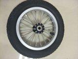 普及したパターンとの黒い空気タイヤ12-22のインチ