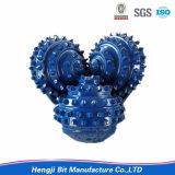 API 10 3/4 pol em IAC Tricone Bit/Rock Drilling Bit para perfuração/Mining