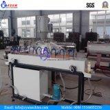 Machine en Extrudeuse à tuyaux / tuyaux en acier en spirale PVC Spiral